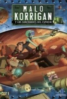 Malo Korrigan y los surcadores del espacio