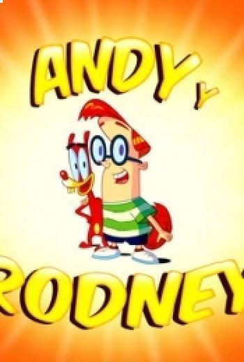 Andy y Rodney