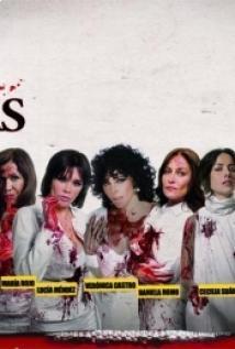 Mujeres Asesinas (México)
