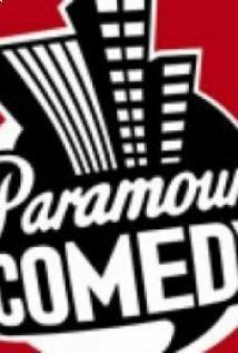 Monologos - Paramount Comedy