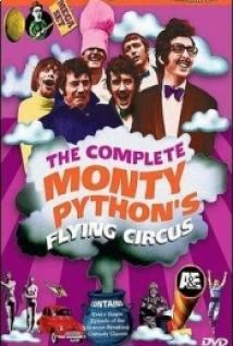 Monty Pythons Flying Circus