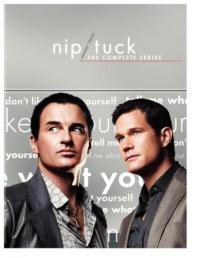 Nip / Tuck (A golpe de bisturí)