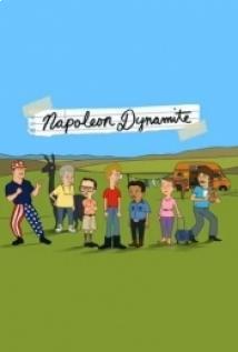 Napoleon Dynamite (Serie de animación)