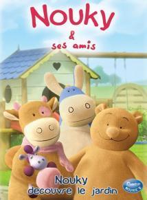 Nouky y sus amigos