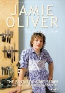 Oliver's Twist Jamie Oliver