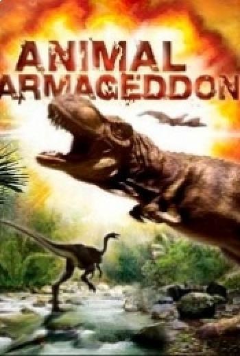 Armagedon Animal
