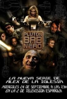 Pluton BRB Nero