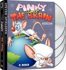 Pinky y Cerebro