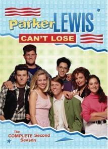 Parker Lewis Nunca Pierde