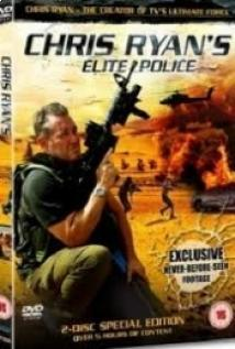 Policias de élite