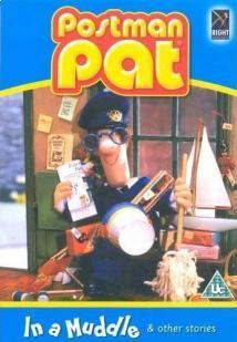Pat, el cartero