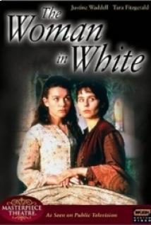 A fehér ruhás n?
