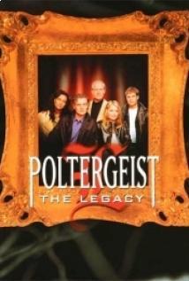 Poltergueist el legado
