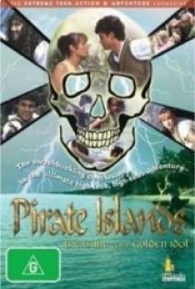 Pirate Island: Entra en el juego