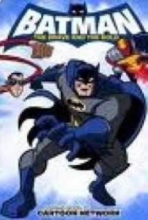 Batman:el valiente