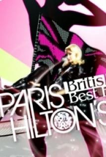 Paris Hilton British Best Friend