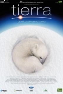 Planeta Tierra (BBC)