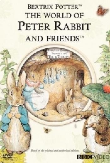 Peter Rabbit, Periko untxia