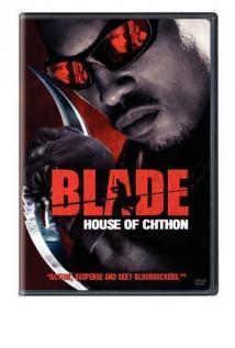 Blade, la serie