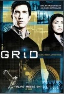 Redes (the grid)