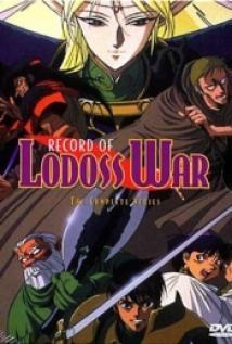 Record of Lodoss War (Las Cronicas de Lodoss)