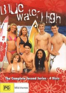 Blue Water High: Escuela De Surf