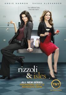 Rizzoli&Isles