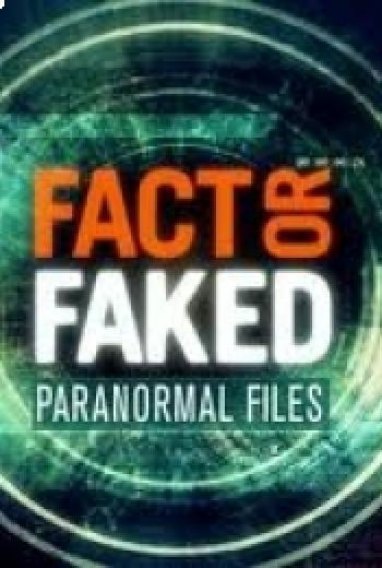 Realidad o montaje: Casos paranormales
