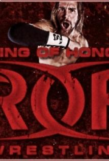 ROH - Ring Of Honor