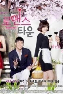 Romance Town (k-drama)