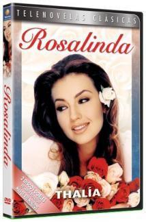 Rosalinda (telenovela)