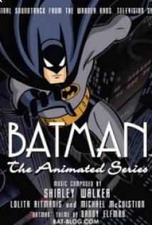 Batman, la serie animada