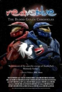 Red vs. Blue : out of mind