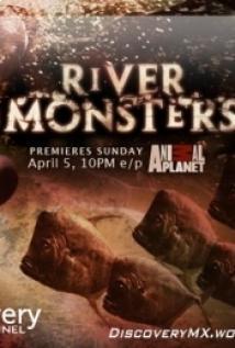 Rivers monter (Monstruos De Rio)