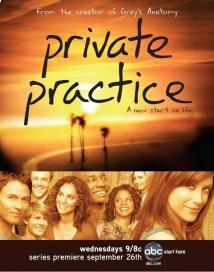 Sin Cita Previa (Private Practice)