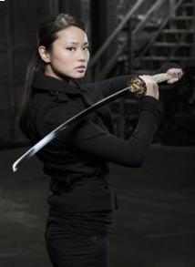 Samurai Girl (Miniserie)