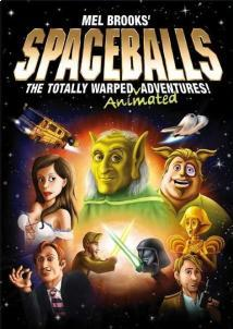 Spaceballs: La serie animada