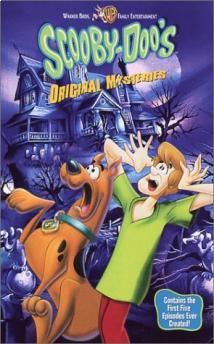 Scooby-Doo ¿Dónde estás?