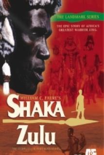 Shaka Zulú