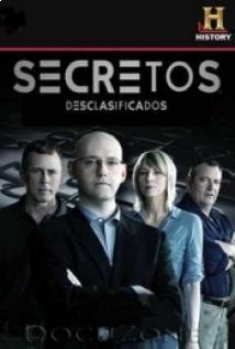 Secretos Desclasificados