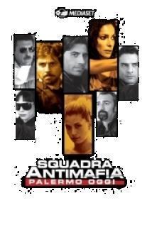 Squadra antimafia - Palermo oggi