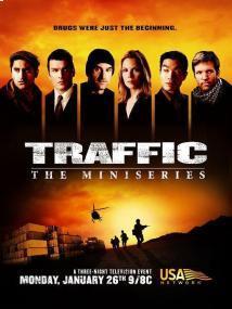 Traffic: La miniserie