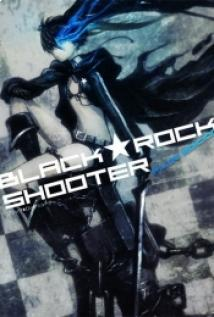 Black ? Rock Shooter