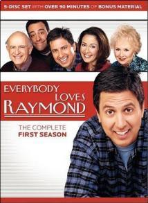 Todo el mundo quiere a Raymond