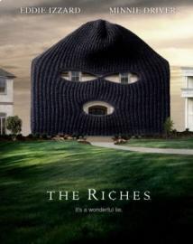 The Riches. Familia de impostores