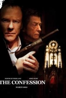 The Confession - Webserie con Kiefer Sutherland