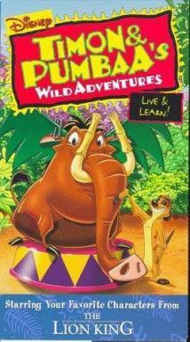 Timon y Pumba