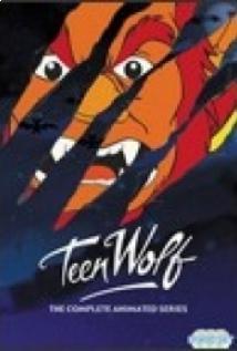 Teen Wolf (animación)