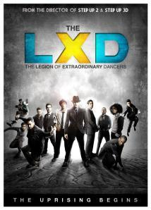 The LXD