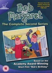 Bob y Margaret